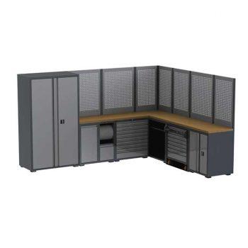 Configurazione Superiore 11 TLXL