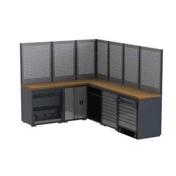Configurazione Standard 10TLX