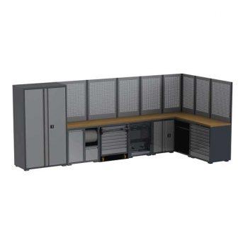 Configurazione Standard 13 TLX