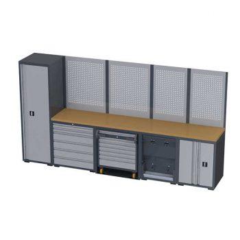 Configurazione Standard 4TLX