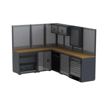 Configurazione Superiore 10TLXL