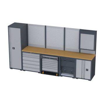 Configurazione Superiore 4TLXL