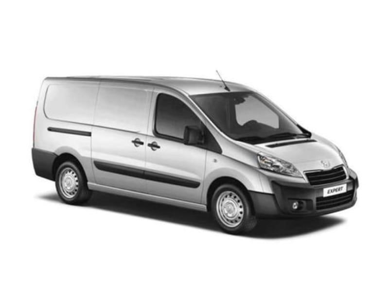 Poza principala pentru Peugeot Expert