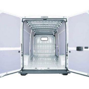 Pereți de protecție furgonete